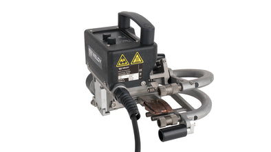 Leister Weldy Miniwelder Geo2 welding machine for pond lining