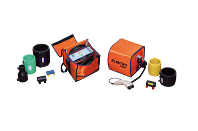 RITMO Elektra Light High Pressure Electro fusion pipe welding machine