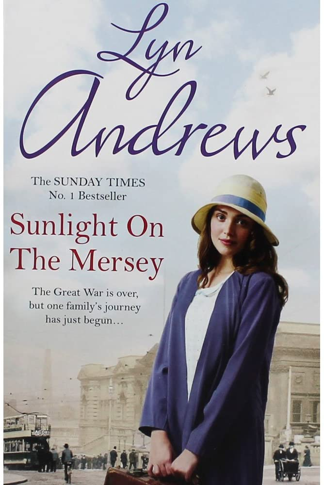 Andrews: Sunlight on the Mersey