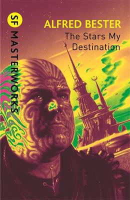 SF Masterworks: Stars My Destination