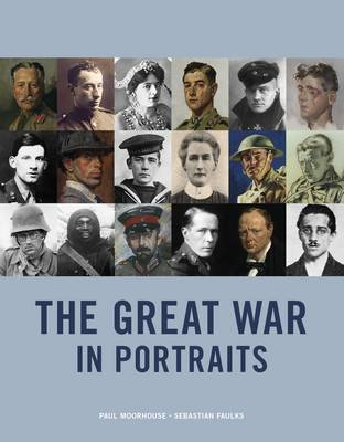 Great War in Portraits
