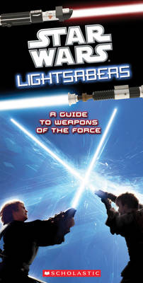 Starwars: Lightsabers