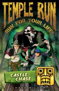 Temple Run: Castle Chase