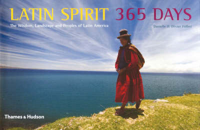 Latin Spirit 365 Days