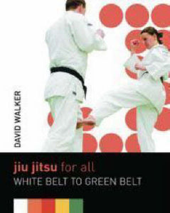 Jiu Jitsu For All: Yellow Belt To Green Belt