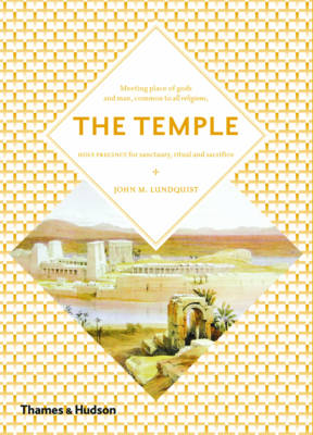 Temple: Meeting Place of Gods