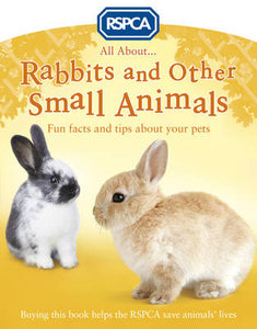 RSPCA: Rabbits & Other Small Animals