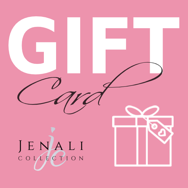 Jenali Collection Gift Card