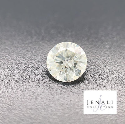 Round Brilliant Cut Diamond
