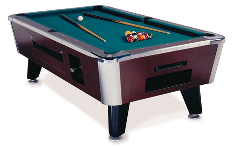 Valley Pool Tables - Heart Of Dixie Amusements, LLC