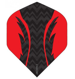 Ruthless Archers X Dart Flights