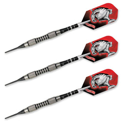 Dart World Soft Tip Piranha II