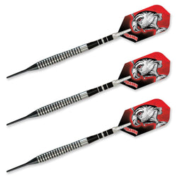 Dart World Soft Tip Piranha Razor Torpedo