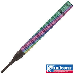 Unicorn Soft Tip Maestro Gary Anderson Purist DNA