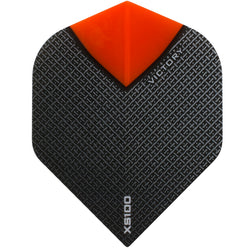 Victory Standard Skylight XS100 Extra Strong Dart Flights