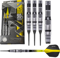 Harrows Elite Soft Tip Darts