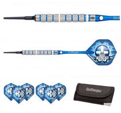 Red Dragon Robert Thornton Soft Tip Darts