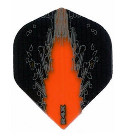 R4X High Impact Dart Flights