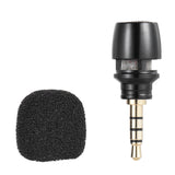 Microphone for smartphone