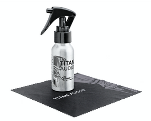 Titan Audio Contact Cleaner Treatment