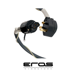 Eros Signature Mains Cable