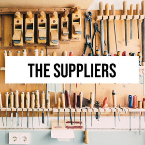 The Suppliers (english version)
