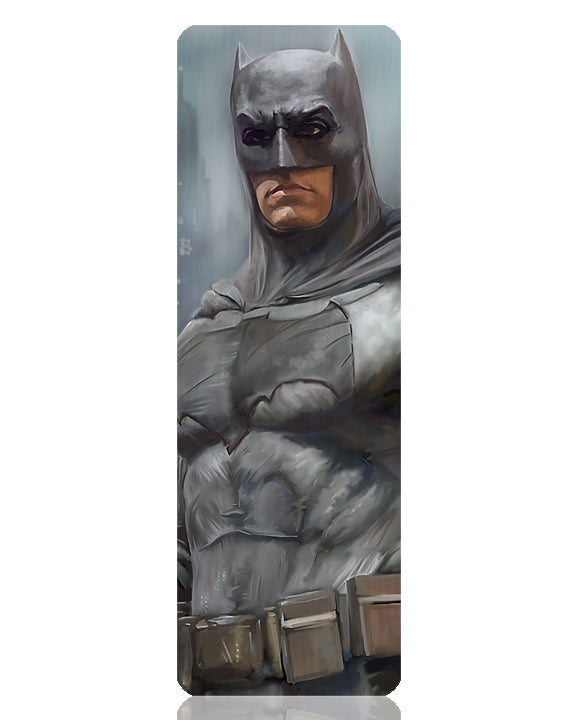 Batman Metal Bookmark
