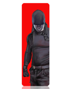 Daredevil Metal Bookmark