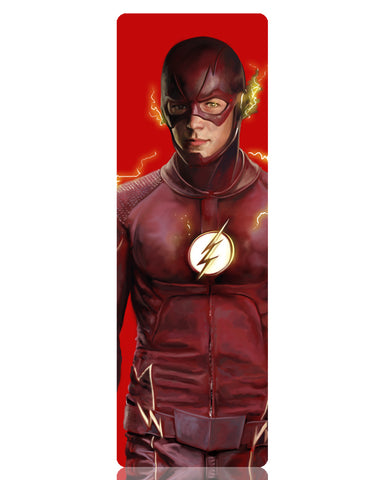 Flash Metal Bookmark