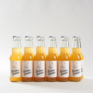 Berliner Sommer Apple & Lime | 12x 0,33l
