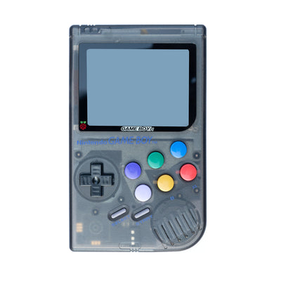 Gameboy Pi – Raspberry Pi 3A+ modded Gameboy