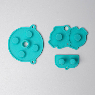 Replacement Silicone Pads For GBA