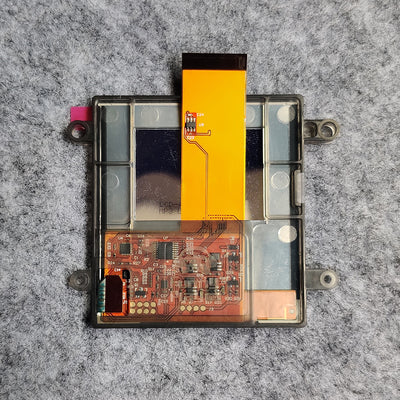 DMG RETRO PIXEL IPS LCD BRACKET