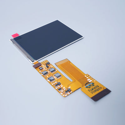 GBA IPS LCD V2 Replacement kits