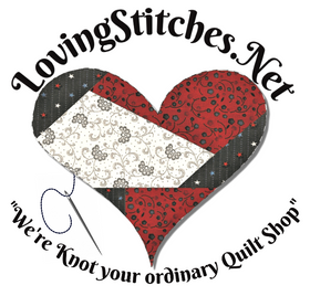 Loving Stitches Quilt Shop