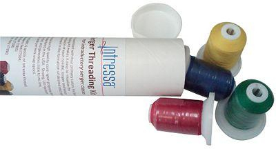 Serger Threading Kit