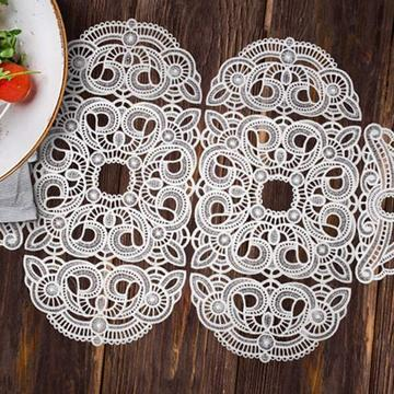 Buildable FSL Doilies
