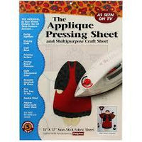 Applique Pressing Sheet 13x17""
