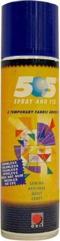 505 Adhesive Spray