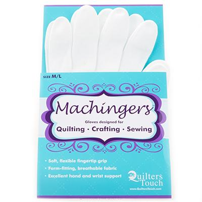 Gloves Quilting Machingers