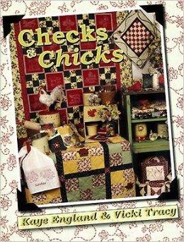 CHECKS & CHICKS