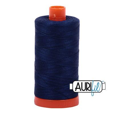 AURIFIL COTTON MAKO 50wt