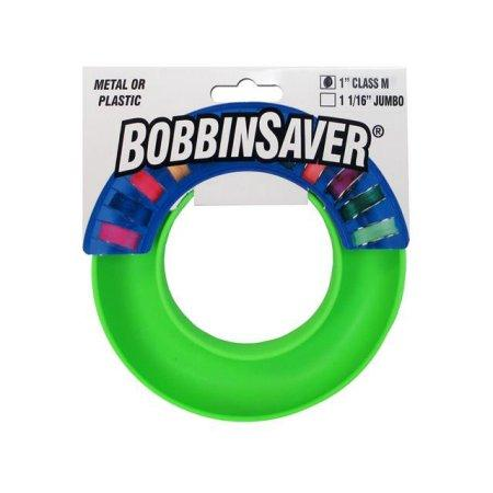 Bobbinsaver Lime Green