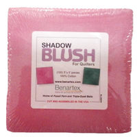 SHADOW BLUSH 5X5 PACK