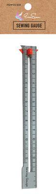 EVERSEWN SEAM GAUGE RULER