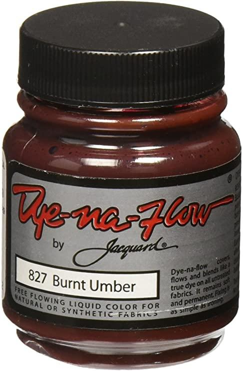 DYE NA FLOW 2.25OZ BOTTLE