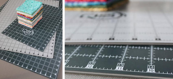 QS-CUTTING MAT