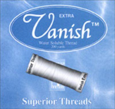 Vanish Extra Water Soluble