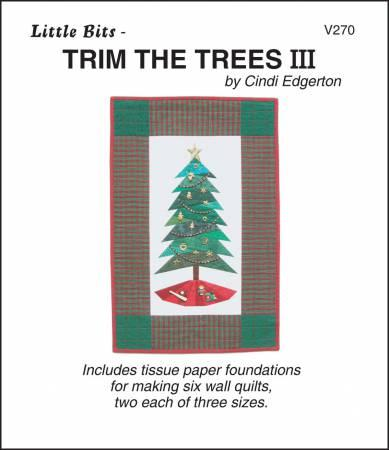 Trim the Tree III