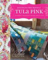 QUILTS FROM THE HOUSE OF
